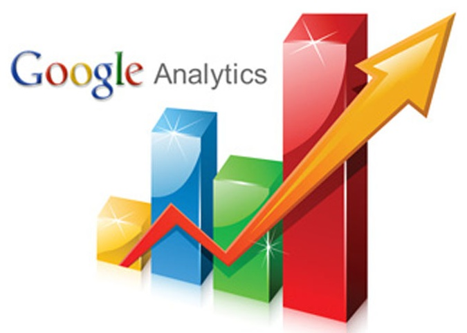google analytics picture