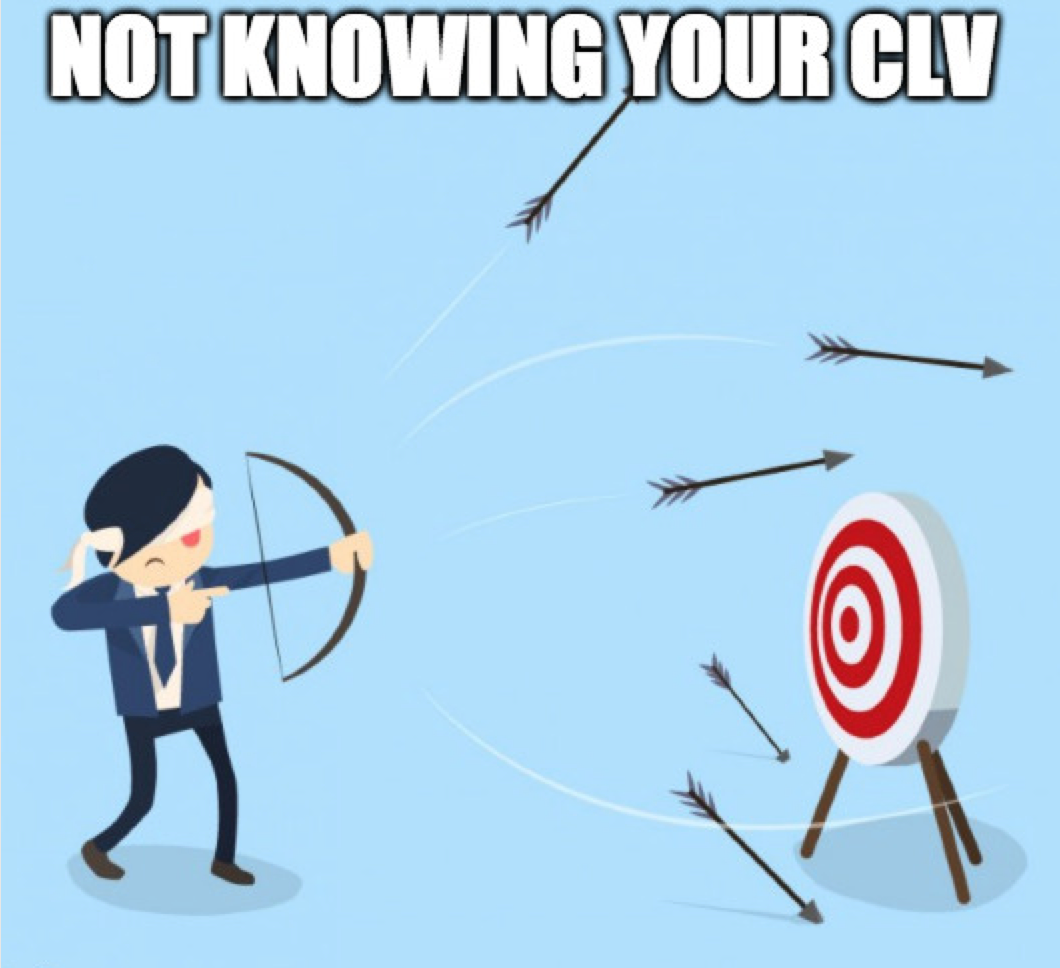 Customer Lifetime Value - CLV